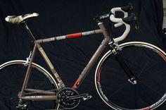 big leg emma by pegoretti cycles | my #1 favorite dream bike. Italian style all the way...fatti con mani!