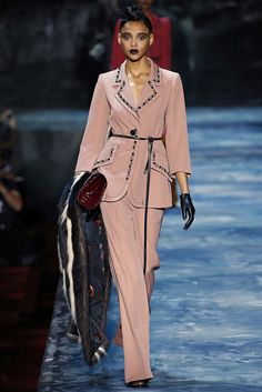 Marc Jacobs Closes New York Fashion Week | Man Repeller