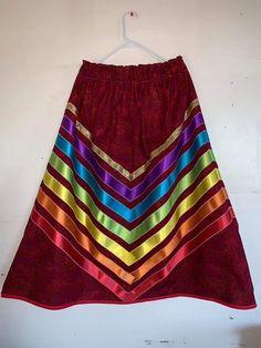 Native American Clothing, Native American Fashion, Applique Skirt, Traditional Skirts, Native Fashion, Jingle Dress, Dress Shirt And Tie, Ribbon Skirts, Modern Outfits