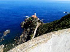 Foto de Zahara Bellezza - Concurso Duscholux. #sea #mar #vistas #faro
