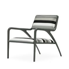 Link Outdoor_Flux LOUNGE CHAIR