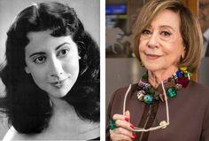 Muitas adoradas estrelas dos anos 70 ainda estão entre nós e aparecendo na mídia de tempos em tempos, mas elas não têm o mesmo visual de antigamente. Envelhecer é inevitável, mas em alguns casos, essas celebridades são mais fáceis de serem reconhecidas agora do que antes. Continue lendo para descobrircomo estão as mulheres mais famosas …