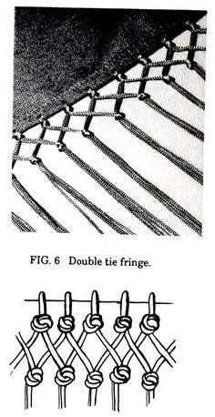 How to make double tie-chainette shawl fringe from simple chainette fringe. Lakota Music and Dance.Women's Northern Shawl Construction and Dance Native American Clothing, Native American Regalia, Yarn Crafts, Sewing Crafts, Fancy Shawl Regalia, Crochet Projects, Sewing Projects, Powwow Regalia, Native Design