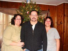 The Iona Trio...me, Wayne and Renee
