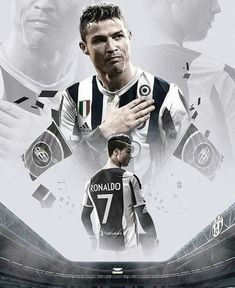 Juventus F. New Player Cristiano Ronaldo Art By Bosslogic Cristiano Ronaldo Portugal, Ronaldo Cristiano Cr7, Cristiano Ronaldo Wallpapers, Neymar, Cr7 Wallpapers, Juventus Wallpapers, Juventus Fc, Juventus Players, Soccer Stars