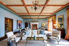 Robin Williams' Napa Valley Villa for Sale at $29.9 Million: Picture - Us Weekly