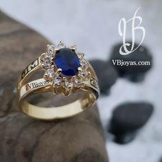 Makeup Eyes, Senior Year, Piercings, Jewlery, Graduation, Sapphire, Rings, Gold Ring Designs, Hand Jewelry