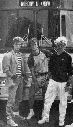 Mais uma foto dos anos 80 em P & B simplesmente lindos!!!!! <BR> <BR>Ônibus das antigas!!!! <BR> <BR>******************** *************** *************** <BR> <BR>Más una foto de los años 80 en nigro y blanco simplesmente guapos!!!! <BR> <BR>Autobus muy antigo!! <BR> <BR>**************** ****************** ****************** <BR> <BR>One more picture of the 80's in black and white simply gorgeous!!!! <BR> <BR>Old fashion bus!! <BR> <BR> <BR>A-habraços para meus a-hamigos, Gisa!! | aha_meier