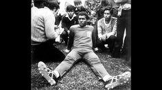 Uribe cumple 56 años: fotos del recuerdo en blanco y negrocomenzo con el cristal en 1975. Su debut fue ante Alianza Lima.