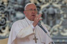 El Papa Estudia Una Parada En Cuba Durante Su Viaje A EEUU