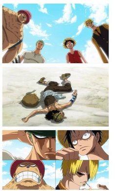 You hurt our friend. Just kidding. You die now. Chopper x Zoro x Luffy x Sanji x Usopp One Piece Anime, One Piece Ex, One Piece Funny, 0ne Piece, Manga Anime, Film Manga, Monkey D Luffy, One Piece Personaje Principal, Manhwa