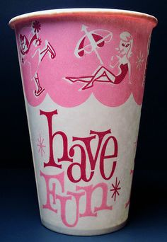 Have Fun Cup | Flickr - Photo Sharing!