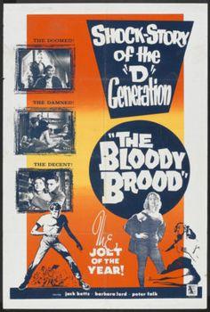 Bloody Brood