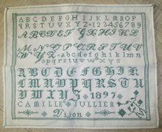letterlap Camille Julien