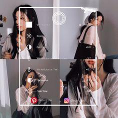 made by @mynnsan 👑//// Filter Guide🎈/Filter Tips🍒/Filter/Foodie 🍭//////// ( For more updates, please follow my board, thanks in advance ) 💋✨ #VSCOFILTER #VSCO #VSCOPH #vscous #vscouk #mynnsan #edits #vscox Photo Editing Vsco, Instagram Photo Editing, Vsco Pictures, Editing Pictures, Photography Filters, Photography Editing, Foto Filter, Best Vsco Filters, Creative Instagram Photo Ideas