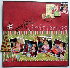 scrapbook layout scrapbook layout Shes Got Attitude scrapbook page layout Vintage scrapbook layout. scrapbook l. Scrapbook Templates, Scrapbook Sketches, Scrapbook Page Layouts, Christmas Scrapbook Layouts, Scrapbook Paper Crafts, Christmas Layout, Christmas Items, Christmas Christmas, Baby Scrapbook