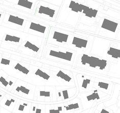 VETTER SCHMID Architekten | Wohnhaus-Kloten Floor Plans, Gable Roof, Floor Layout, House Building, Human Settlement, Architects, New Construction, Detached House, Homes