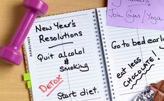 8 tips to make your New Year's resolutions a success When one year ends, we tend to make all kind of resolutions for the year ahead. It's time for new beginnings, out with the old and in with the new! Resolutions can help us be more productive, more successful, happier and more pleased with ourselves, … Continue reading New year's resolutions and how to accomplish them