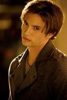 """Jasper Hale New """"The Twilight Saga: Breaking Dawn - Part 1"""""""