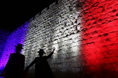 Young French Jews Bolt for Israel; 127% increase since 2014