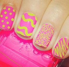 Pink & Yellow Pink & Yellow
