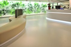 Design of the VU Medical Centre Amsterdam. Trends in healthcare and hospital design.