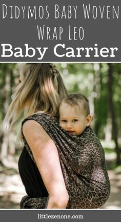 The elegance and beauty of a black leopard, in a woven wrap. Woven from organic cotton the weave is soft and finely textured, woven in anthracite black and sahara beige - the colors are reversed on each side of the wrap. Baby Due, Mom And Baby, Little People, Little Ones, Breastfeeding Art, Birth Art, Baby Carrying, Best Baby Carrier, Christian Families