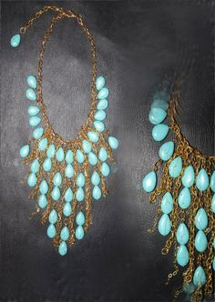 hNecklace Julia For order and info: contact@intidharsaleh.com ttp://www.facebook.com/pages/Intidhar-Saleh/194611523977854?ref=hl