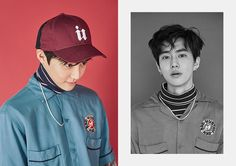 EXO Suho Lucky One