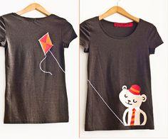 SeptemBÄR - ein T-Shirt