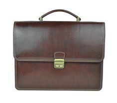 Perfektná kožená aktovka č.8040 v hnedej farbe (1) Briefcase For Men, Leather Briefcase, Leather Bag, Brown Leather, Laptop Bag, Mobiles, Gifts For Him, Messenger Bag, Suitcase