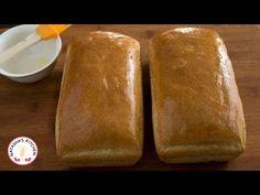 Mom's Rye and Whole Wheat Bread Recipe