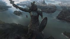 Khaleesi will answer injustice with Catapults and/or dragons.. see the season 4 clip here
