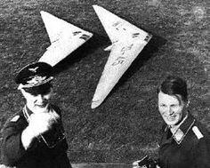 El Roswell de Hitler: la caída del platillo alienigena en 1937 en la Alemania nazi | Mparalelos.com / Siguenos en @Mundos Paralelos