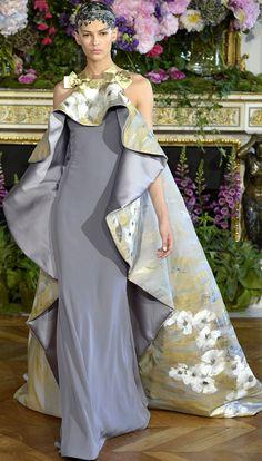 Alexis Mabille Haute Couture Autumn Winter 2013