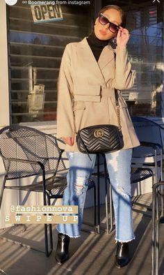 Adrienne Bailon, Coat, Jackets, Fashion, Down Jackets, Moda, Sewing Coat, Fashion Styles, Peacoats