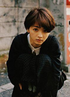 HIkari MItsusima , Mitsusima Hikari(満島ひかり) / japanese actress