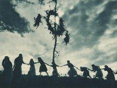 #midsommar #pagan