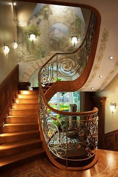 Luxury House Decor!! This is so cool and luxurious!!