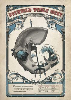 Brigmore Witches Poster