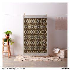 OREL eL ART Fabric