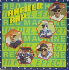 'Anfield Rap' - Liverpool FC