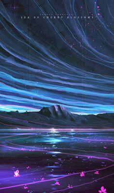 Ideas For Fantasy Landscape Underworld Deviantart Fantasy Places, Fantasy World, Fantasy Art, Fantasy Landscape, Landscape Art, Games Design, Art Environnemental, Wow Art, Environmental Art