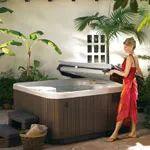 Hot Tub Servicing & Repairs | Hampshire, Dorset & Sussex | Happy Hot Tubs Hot Tub Service, Happy Hot, Hot Tubs, Hampshire, Swimming Pools, Outdoor Decor, Pools, Swiming Pool, The Hampshire