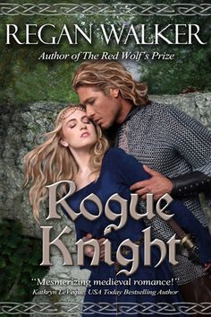 Rogue Knight (Medieval Warriors 2) by Regan Walker at The Reading Cafe:  http://www.thereadingcafe.com/rogue-knight-medieval-warriors-2-by-regan-walker-review-and-guest-post/