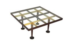 Cuadras coffee table