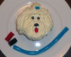 Digging Dog Cake Decoration : Puppy Birthday Cakes on Pinterest Puppy Dog Cakes, Puppy ...