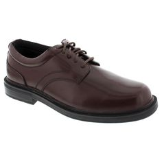 Men's Deer Stags Times Oxfords - Brown