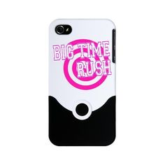 Big Time Rush iPhone 4 Slider Case by Admin_CP18460663- 484678313 ($25) ❤ liked on Polyvore featuring accessories, tech accessories, phones, big time rush, btr and btr stuffs