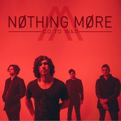 Go To War | Nothing More | http://ift.tt/2tC9S7g | Added to: http://ift.tt/2fRUE5R #rock #spotify